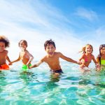 Teaching Kids How to Be Safe Near the Water