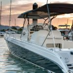 5 Common Mistakes You Make When Docking Your Boat