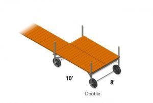 8'x10' Sun Decks