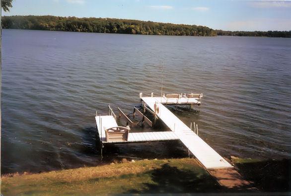 Image result for dock for sale