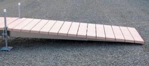 10' ramp