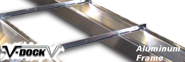 Aluminum Frame banner