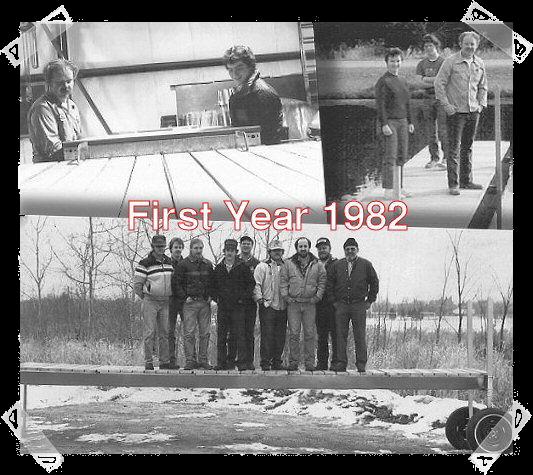 History of V-Dock 4