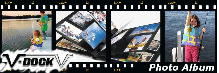 Photo Album banner