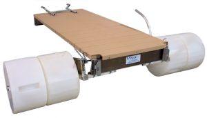 Portable Aluminum Floating Docks