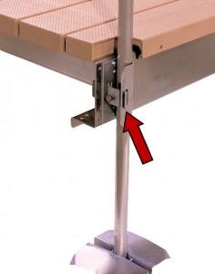 post bracket connect 3