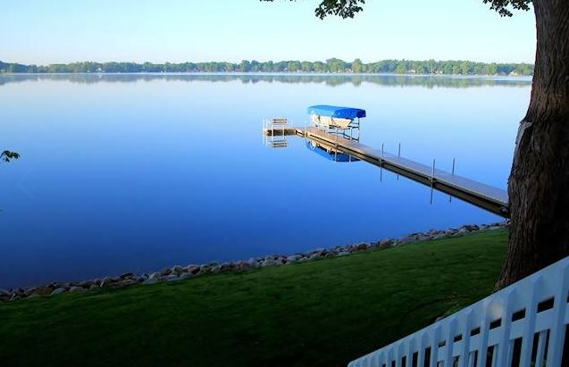 Cleaning Your Boating Docks