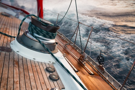 Tips for Boating in Bad Weather
