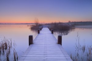 How to Prepare Your Dock for Winter