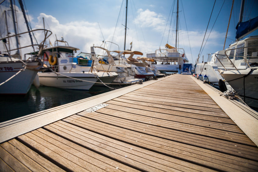 What's the Difference Between a Pier and a Dock?