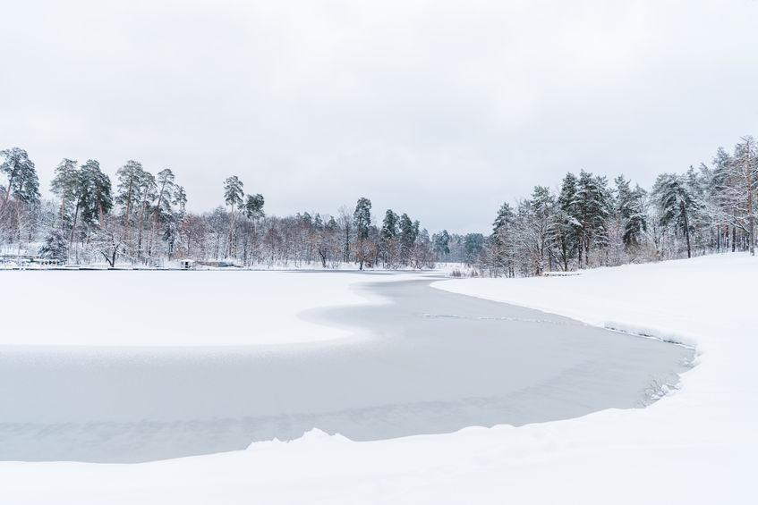 The Best Winter Water Activities for 2021